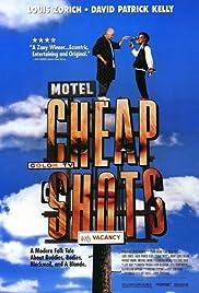 Cheap Shots Poster