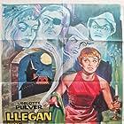 Liselotte Pulver in Das Spukschloß im Spessart (1960)