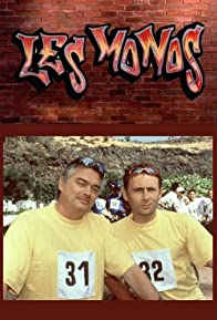 Primary photo for Les monos