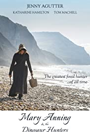 Mary Anning & the Dinosaur Hunters Poster