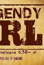 Legendy PRL Poster