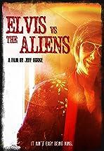 Elvis Versus the Aliens