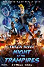 Chuck Steel: Night of the Trampires (2018) Poster