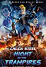 Chuck Steel: Night of the Trampires