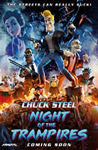 Chuck Steel: Night of the Trampires movie in hindi hd free download