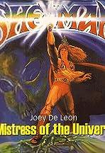 Sheman: Mistress of the Universe