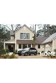 HGTV Smart Home 2018