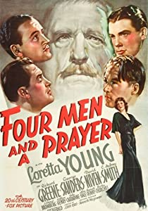 Four Men and a Prayer USA