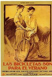Las bicicletas son para el verano (1984) film en francais gratuit