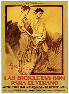 Las bicicletas son para el verano Fernando Trueba