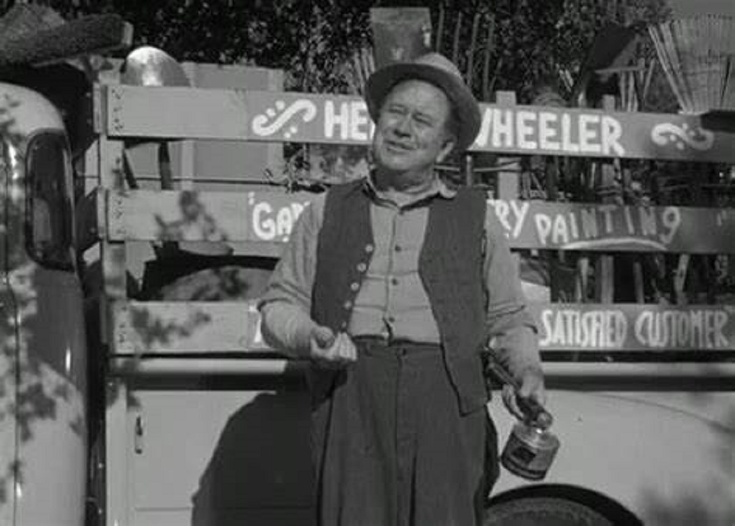 """The Andy Griffith Show"""" Aunt Bee's Brief Encounter (TV Episode 1961) - IMDb"""