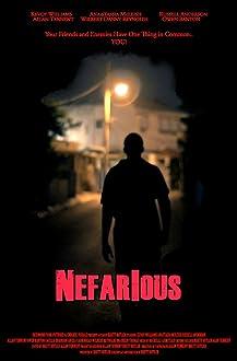 Nefarious (2018)