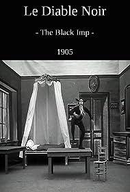 Le diable noir (1905)