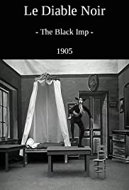 The Black Imp Poster