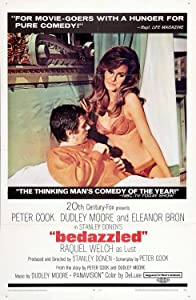 New english movie torrents free download Bedazzled by none [360p]