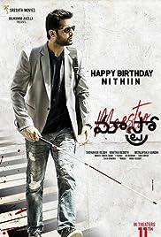 Andhadhun Telugu Remake