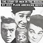Hal E. Chester, Leo Gorcey, Ernest Morrison, and Bobby Jordan in Boys of the City (1940)
