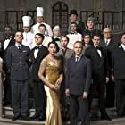 The cast of the The Halcyon