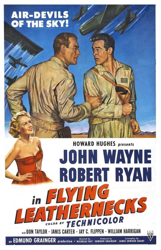 Flying Leathernecks (1951) - IMDb