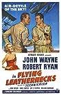 Flying Leathernecks (1951) Poster