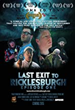 Last Exit to Ricklesburgh: Episode One