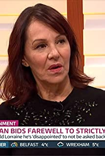 Arlene Phillips Picture