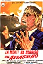 Death Smiles on a Murderer (1973) Poster