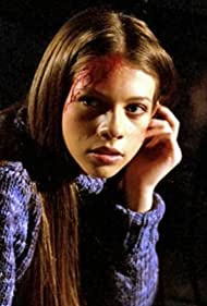 Michelle Trachtenberg in Buffy the Vampire Slayer (1997)