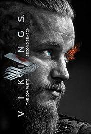 Vikings: My Family, My Enemy Poster