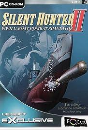 Silent Hunter II Poster