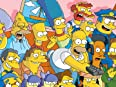 The Simpsons takes the crown of the longest-running scripts TV series from Gunsmoke.