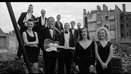 Trailer for The Commitments
