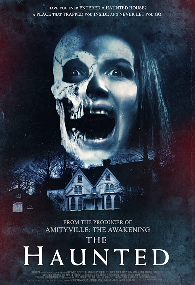 The Haunted (2018) Hindi Unofficial HDRip 720p Esubs DL