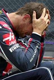 Romain Grosjean in Formula 1: Drive to Survive (2019)