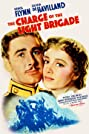 The Charge of the Light Brigade (1936) Poster