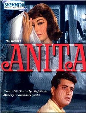 Manoj Kumar Anita Movie