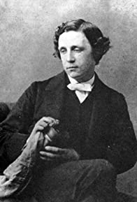 Primary photo for Lewis Carroll