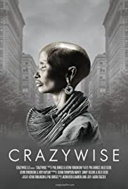 Crazywise Poster