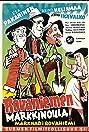 Rovaniemen markkinoilla (1951) Poster