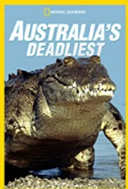 Australia's Deadliest Poster
