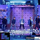 Michael V., Christian Bautista, Aljur Abrenica, Sef Cadayona, and Ken Chan in Lip Sync Battle Philippines (2016)