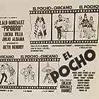 Eulalio González in El pocho (1970)