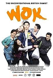 Wok Poster