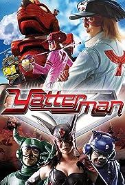 Yatterman (2009) 720p