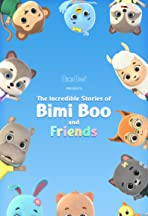 The Incredible Stories of Bimi Boo and Friends