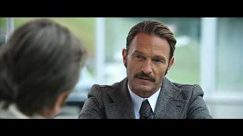 Trailer for United Passions