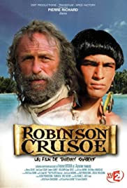Robinson Crusoë (2003) Poster - Movie Forum, Cast, Reviews