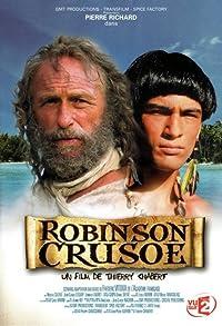 Primary photo for Robinson Crusoë