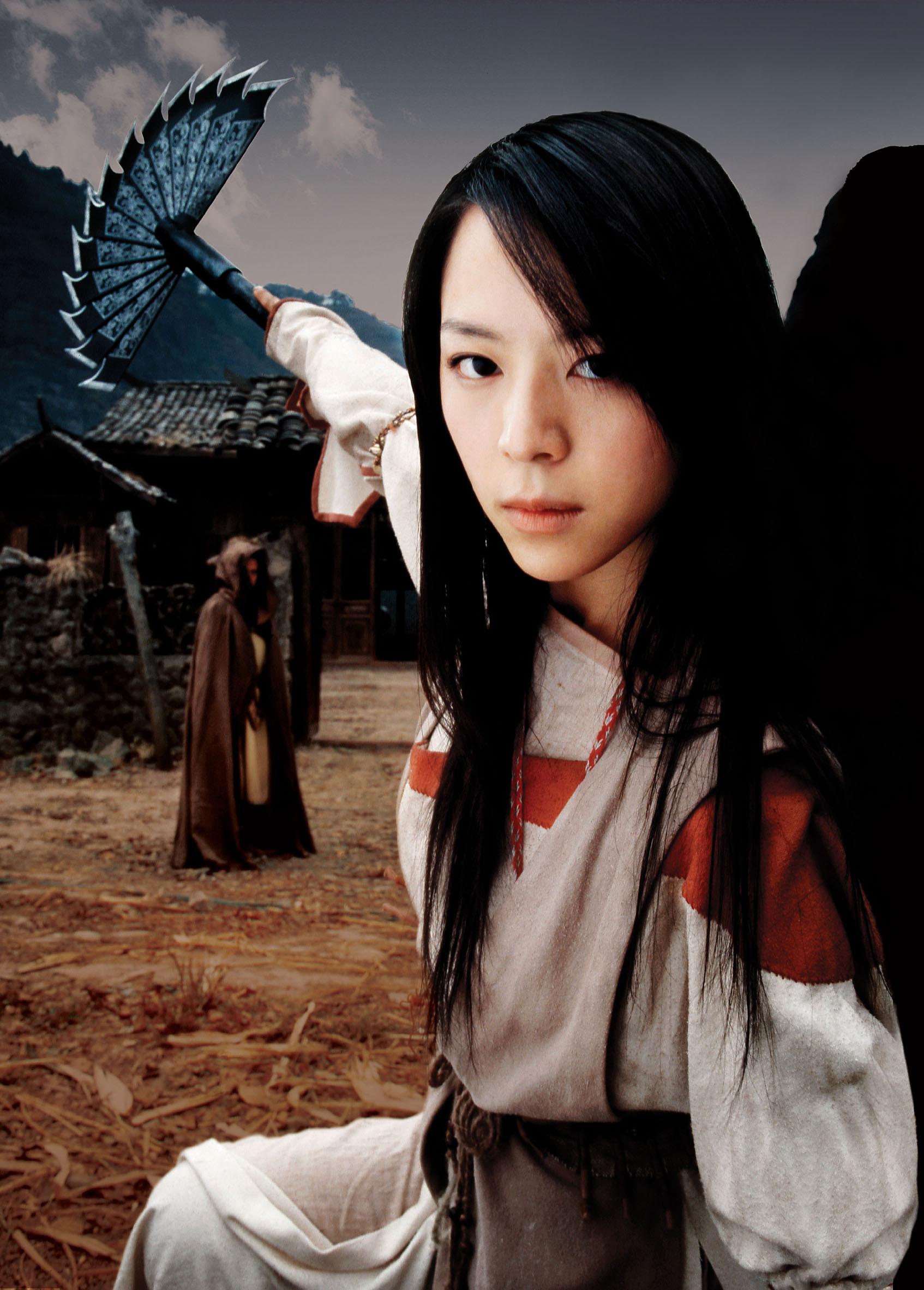 Jingchu Zhang - IMDb