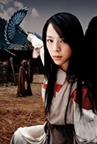 Primary photo for Jingchu Zhang